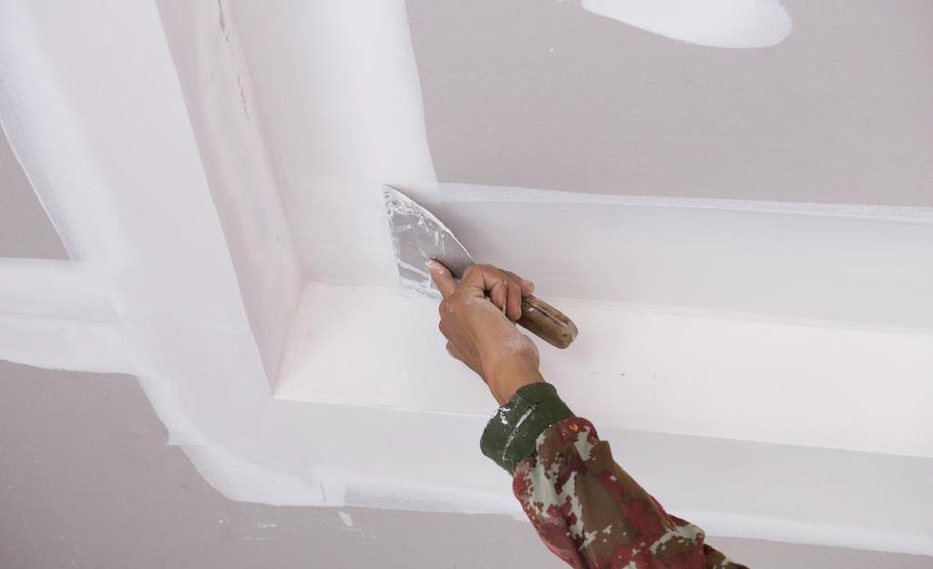 thợ sửa chữa trần thạch cao tại hà nội