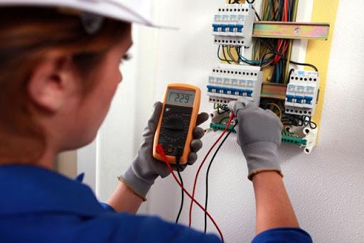 thợ sửa điện tại nhà hà nội